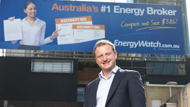 In the spotlight … ASIC and the Fair Work Ombudsman are looking into Ben Polis's business affairs.