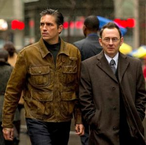 The popular TV show <I>Person of Interest</i> is not to be confused with a run-of-the-mill police procedural.