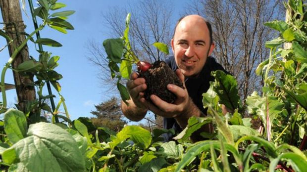 Floriade digs deep into roots of war history