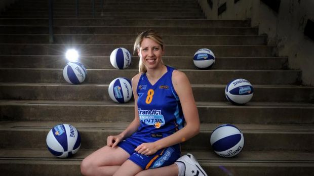 Carly Wilson's hopes of Olympic Games selection for the Opals have been boosted after an ACL injury to Penny Taylor.
