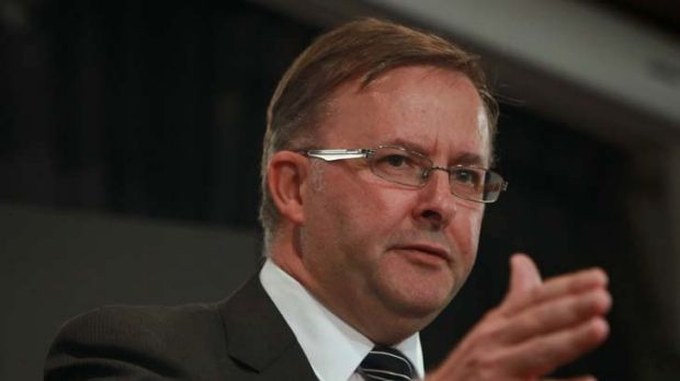 """I have done all that I can to make sure there is a bipartisan approach to this"" ... Anthony Albanese."