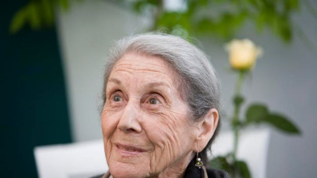 Nadine Gordimer's latest novel, <i>No Time Like the Present</i>, reflects a profound disillusionment with the South ...