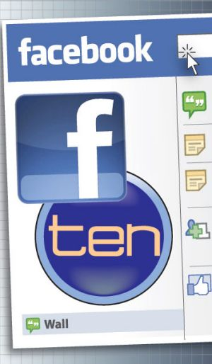 Analysts and media buyers have been wondering what Ten had up its sleeve digitally.
