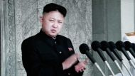 Kim Jong-Un named to top military post (Video Thumbnail)
