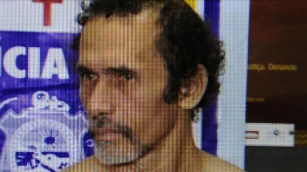 Jorge da Silveira was one of the people accused of making his victims into meat pastries.