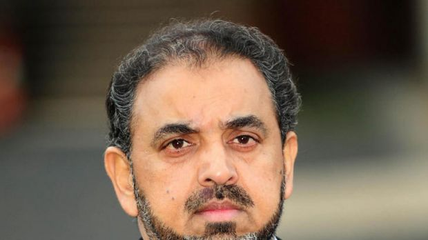 British Labour peer Lord Nazir Ahmed allegedly offered a bounty for US President Barack Obama.
