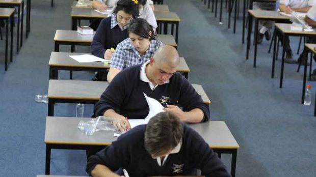 Is the end in sight for the VCE?