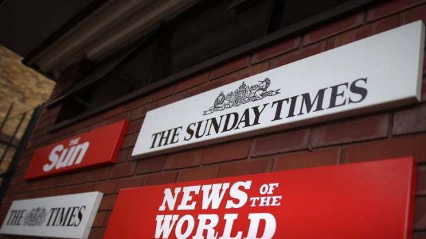 Legal action ... two prominent lawyers have said they were preparing phone-hacking claims against the News of the World ...