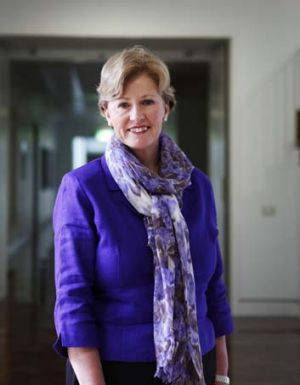 Planned cuts in company tax should be diverted to lifting Newstart ... Christine Milne.