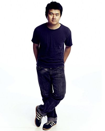 """""""Chinese people are not cool. I gotta fix that"""" ... Ronny Chieng."""