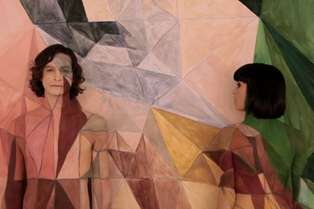 2011: Gotye's <i>Somebody That I Used to Know</i> (featuring Kimbra).