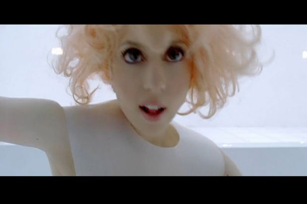 2009: <i>Bad Romance</i>, Lady Gaga.
