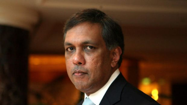 Ashok Jacob's Packer-backed funds management business, Ellerston Capital, has thrown another lazy $25 million at ...