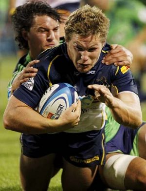 Michael Hooper has been cleared to play.