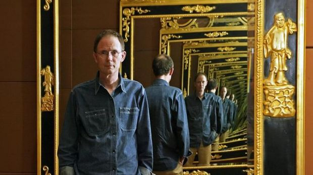 William Gibson reflects on the new weirdness.