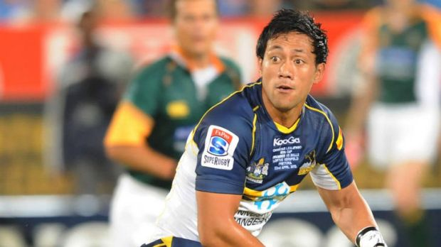 Brumbies flyhalf Christian Lealiifano believes the ACT's attack has yet to reach its full potential, despite bagging ...