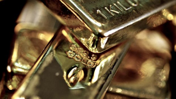 'Gold has a history of changing bed partners on a regular basis.'