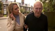 Edelsten alleges 8-year affair with Clive James (Video Thumbnail)