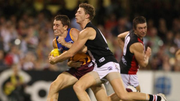 Brisbane and St Kilda look set to clash in New Zealand next year.