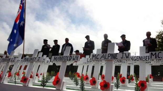 Enthralling ... the Anzac story still captivates, but we should hope that the $83 million allocated to marking the ...