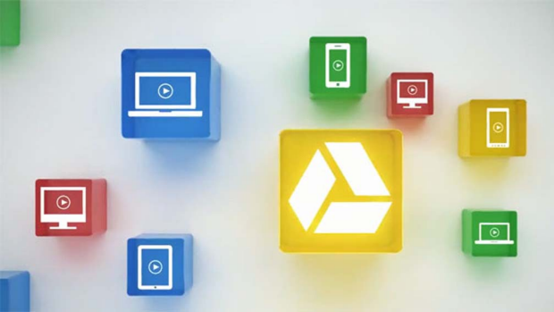 Google Drive is similar to existing services like Dropbox and Apple's iCloud