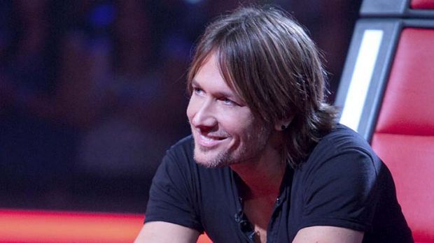Keith Urban ... dark history.