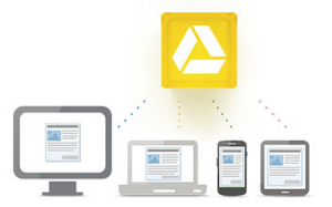 Google Drive lets people store photos, documents and videos on Google's servers so that they are accessible from any ...