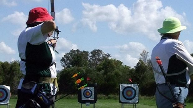Local archery clubs have felt the Hunger Games effect.