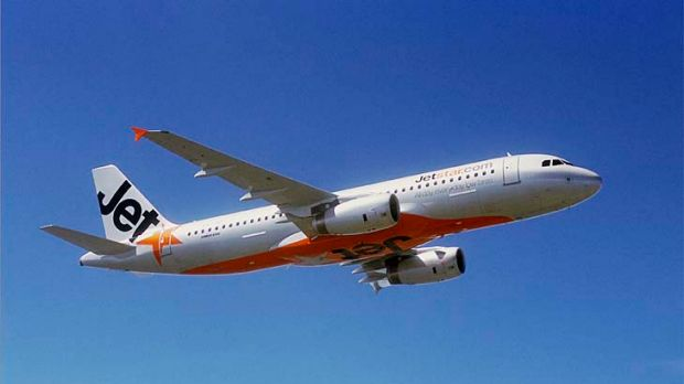 Jetstar's business model of a low-cost airline is at stake if they're shown to have unlawfully discriminated.