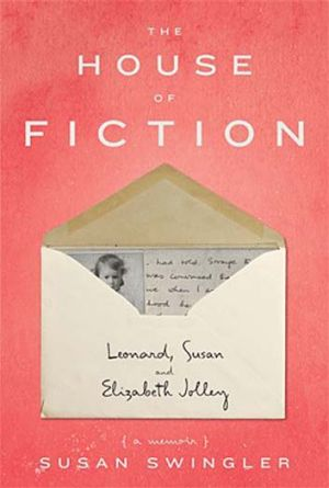 <em>The House of Fiction</em> by Susan Swingler. Fremantle Press, $24.95.