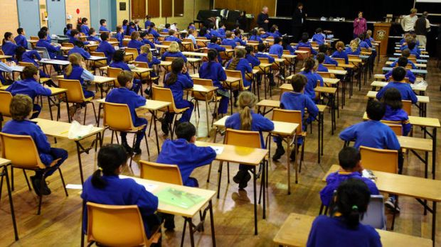 Parents are being urged to withdraw their children from next month's annual NAPLAN tests, with one group of educators ...