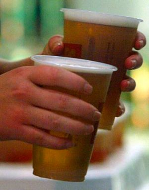 The AFL is on the verge of signing a new sponsorship deal with Carlton and United Breweries.