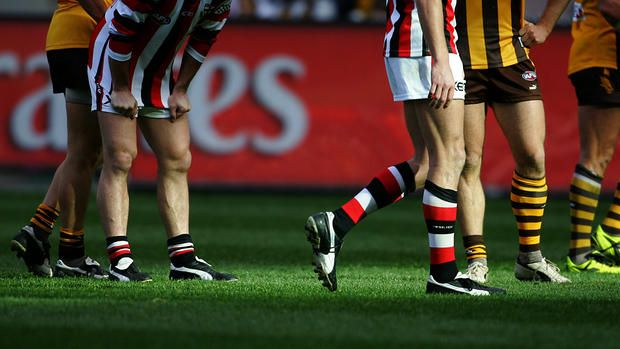 AFL is one of many sporty suggestions on how Australia could bond with Asia.