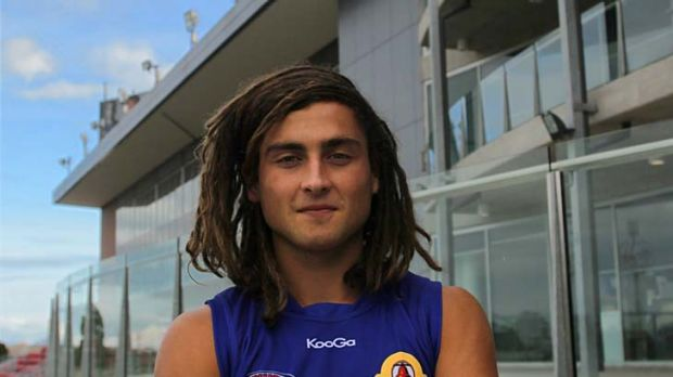 The Dahlhaus credo: ''If the ball's there, I'm going to go get it.''