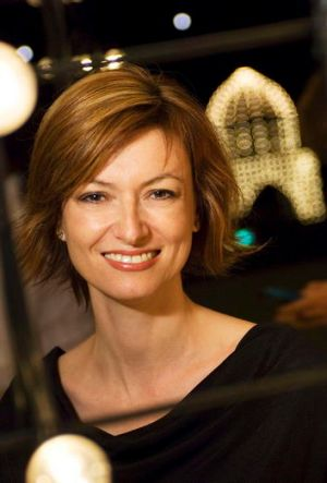 Adelaide Festival chief executive  Kate Gould.