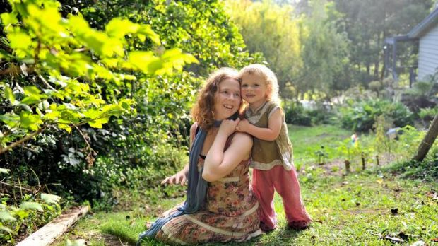 Fiona Lewis with her son Joseph: she is one of a growing number of Australians being saved by organs donated by elderly ...