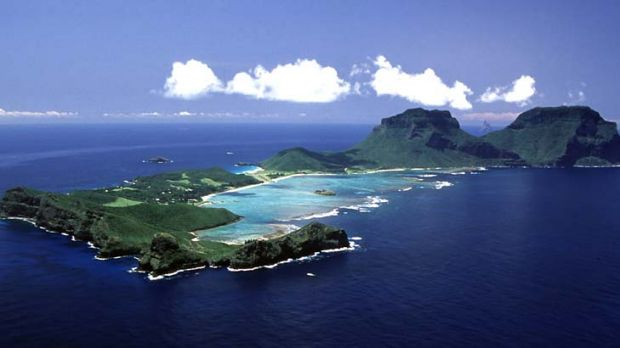 Survival … Lord Howe Island is hosting the five-day forum.