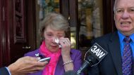 No answers for Membrey family in court verdict (Video Thumbnail)