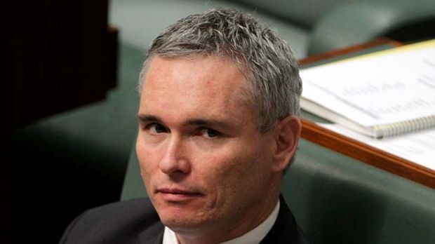 Labor MP Craig Thomson is set to announce that he will quit the party.