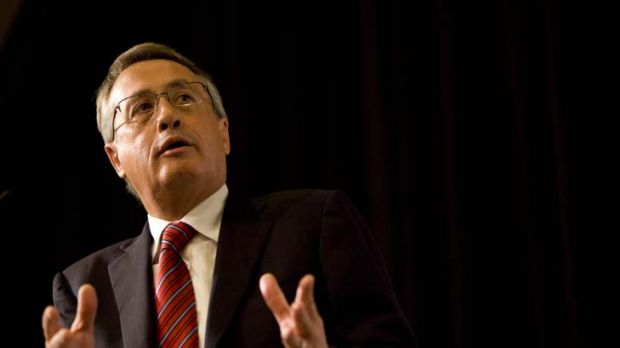"Will do everything in his power ""to protect low and middle-income earners"" ... Treasurer Wayne Swan."