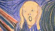 Art Auctions 2012: scream or yawn? (Video Thumbnail)