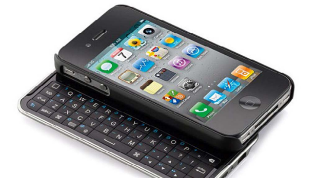 Would you have bought an iPhone if it looked like this?