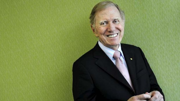 """The criminal justice system has """"failed"""" Aboriginal people ... Michael Kirby."""