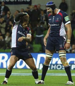 Farewell Danny Cipriani … earlier this year you provided rugby's equivalent of Elaine's dance on Seinfeld. What a ...