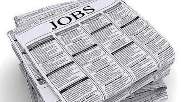 Not many ads... ICT jobs are expected to grow minimally this year.