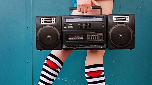 Rolling out ... digital radio brings clearer sound and new features. <em>Photo illustration:</em> Getty/Fairfax