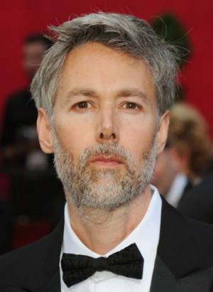 Royalty ... Yauch in 2010.
