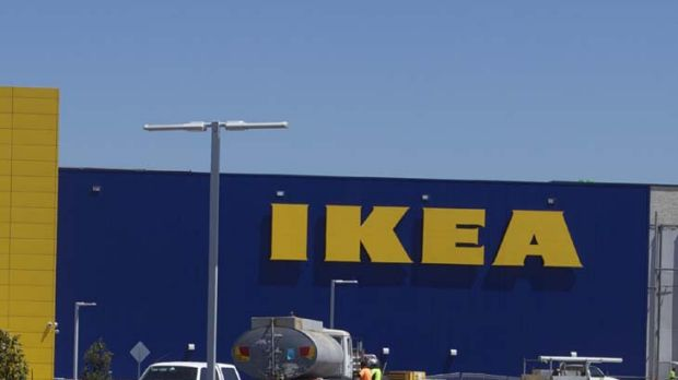 """""""We take these allegations very seriously"""" ... Mona Liss, Ikea spokeswoman in the US."""