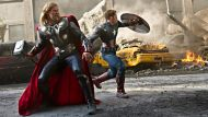 Avengers smashes box office record (Video Thumbnail)