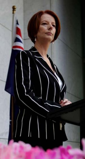 """""""Even if you have a different starting point she will listen. And I really respect that in politicians"""" ... Westpac's ..."""